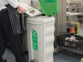 How to avoid health & safety issues when using waste bins