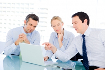Should you consider a career in business consultancy