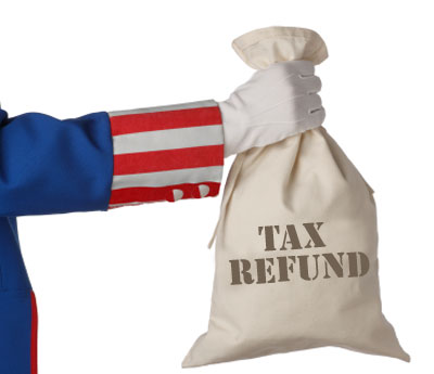 The ins and outs of tax rebates