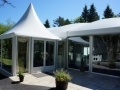 What can you use a marquee for?