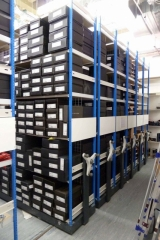 Your business needs customized storage designs
