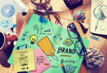 An Effective Way of Building a Brand Picture