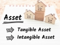 Business management: tangible and intangible assets