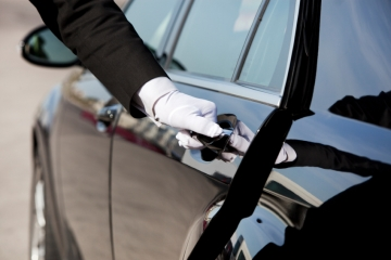Car-hire services vs company cars - Which ones are