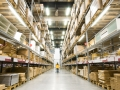 Dos and Don'ts – Warehouse reconfiguration
