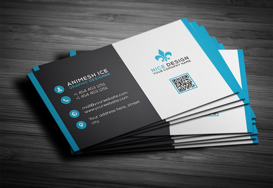 things to take into account before printing out business cards