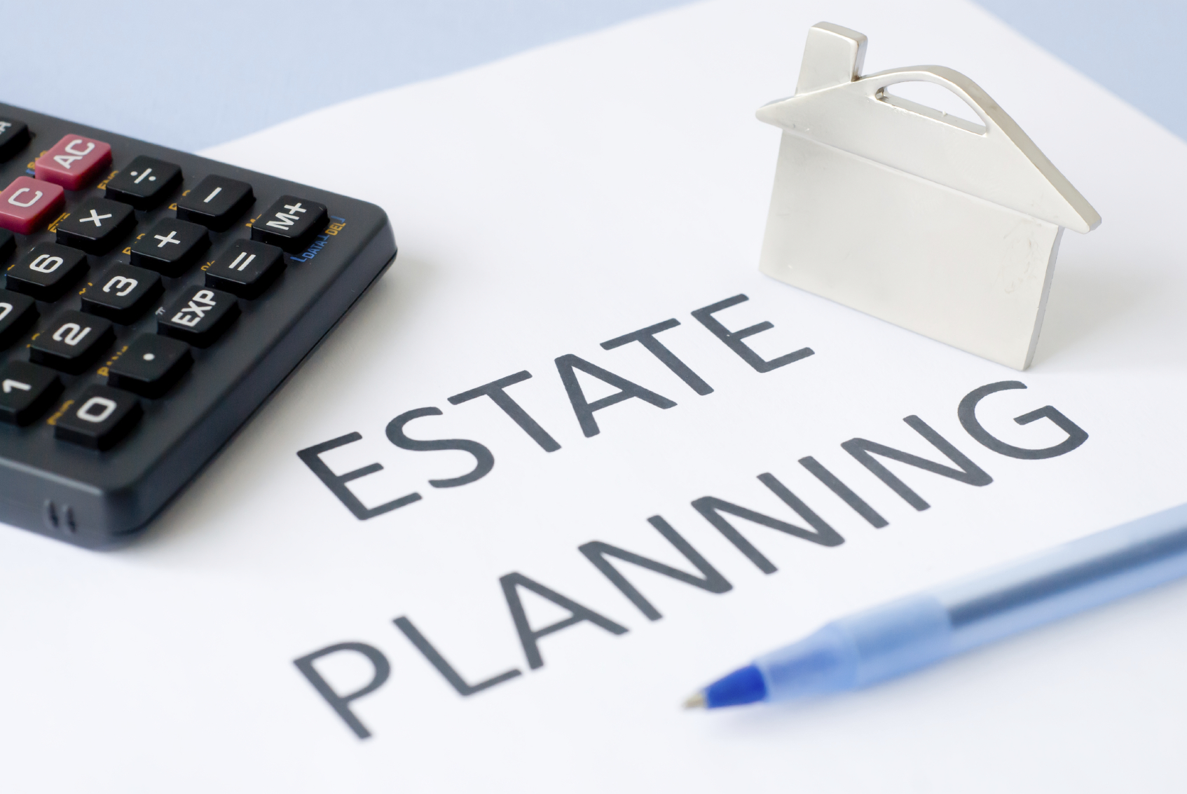 Estate planning Do you need a CPA or a lawyer