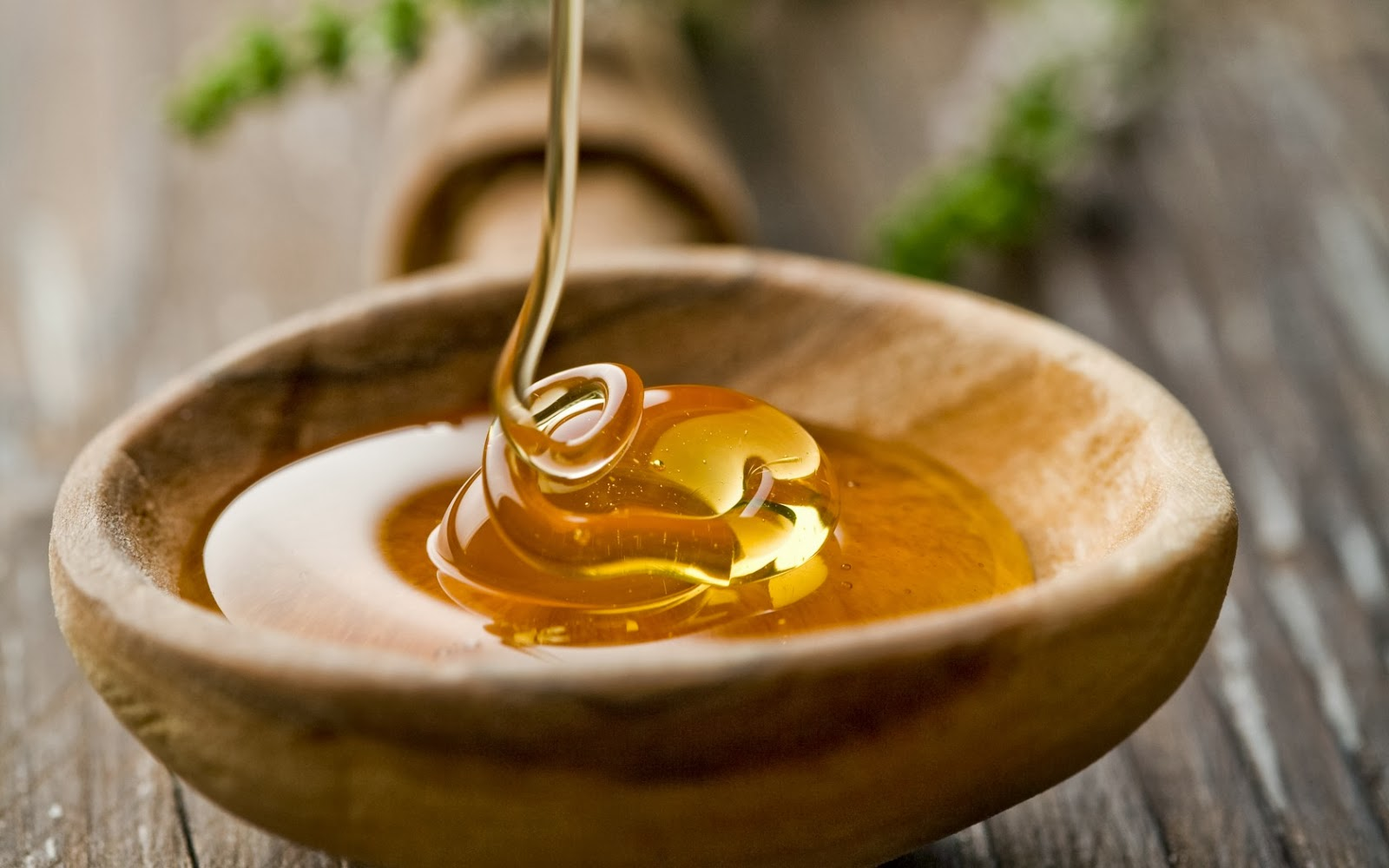 Honey - the best natural remedy for different health problems