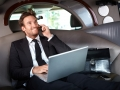 How to choose executive limo services for your business partners