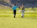 How to Do Business on the Golf Course