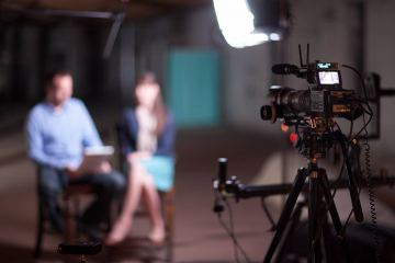 How to find the right video production company