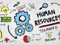 Human Resources Employment Job Teamwork Vision Concept