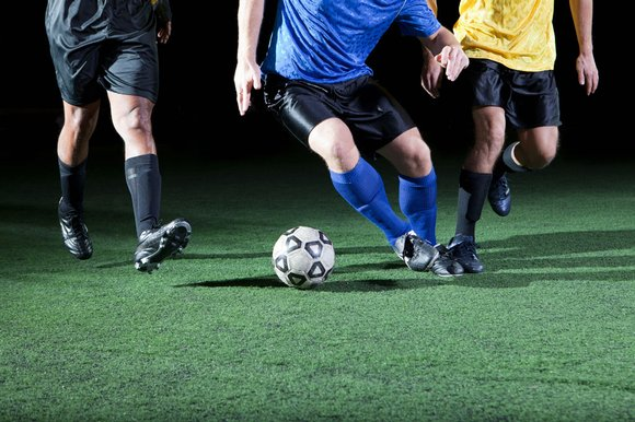 Interested in playing 5 aside football Things you should know