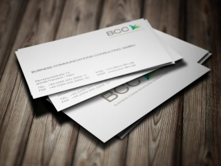 Smart tips for creating the perfect business card