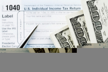 Taking the stress out of tax preparation