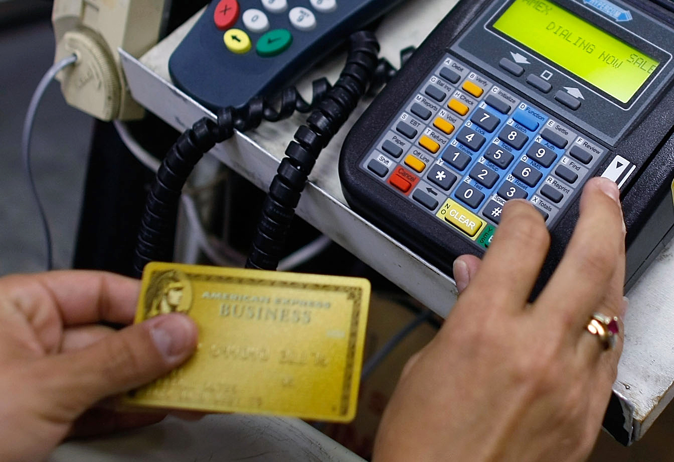 The Most Common Types of Electronic Payment Systems Picture