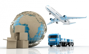 The role of logistics networks in the forwarding industry