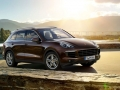 Travelling comfortable with the amazing Porsche Cayenne