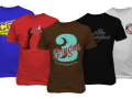 What you need to know about a printing T-shirt company