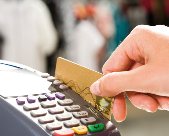 Why entrepreneurs should invest in card payment machines