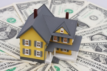 Why should entrepreneurs invest in property
