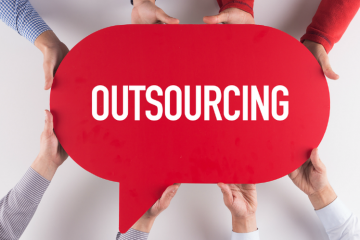 Should you use outsourcing for finance operations
