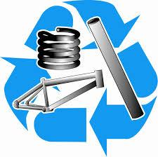 Why should you recycle your scrap metal