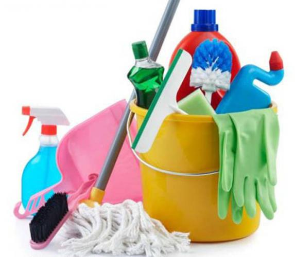 Essentials for a home cleaning business