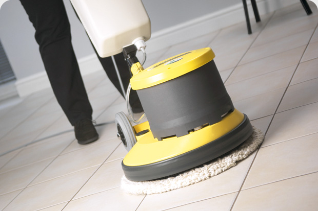 Floor cleaning services - Should you hire third parties for them