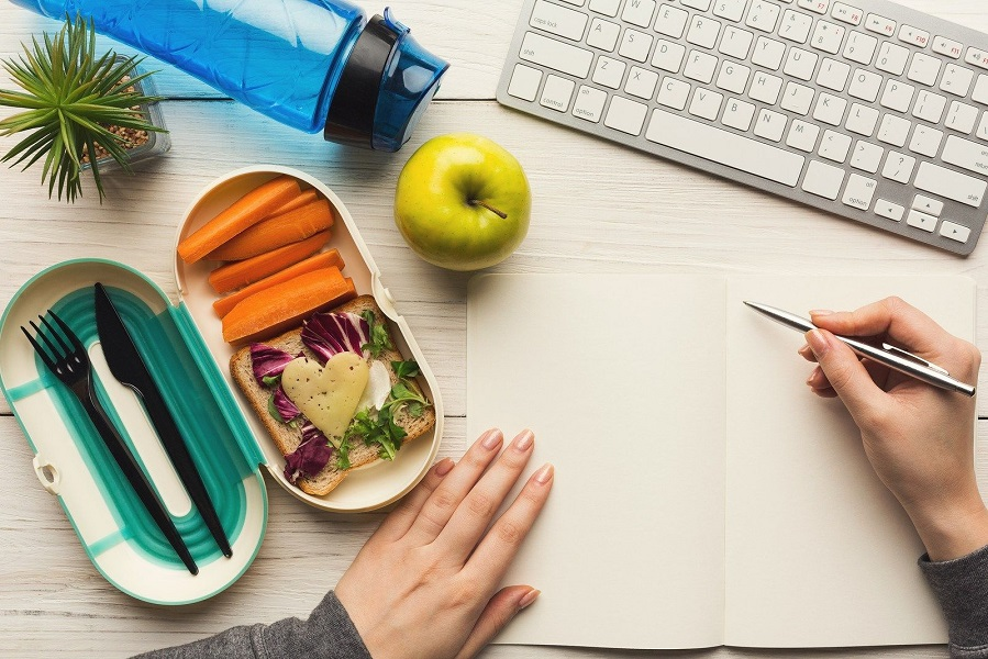 How to Create a Healthy Working Environment for Your Employees Picture