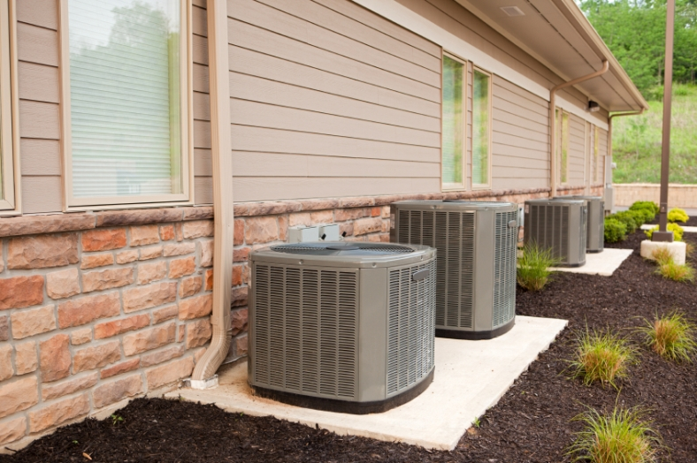 HVAC equipment - facts worthy of your attention