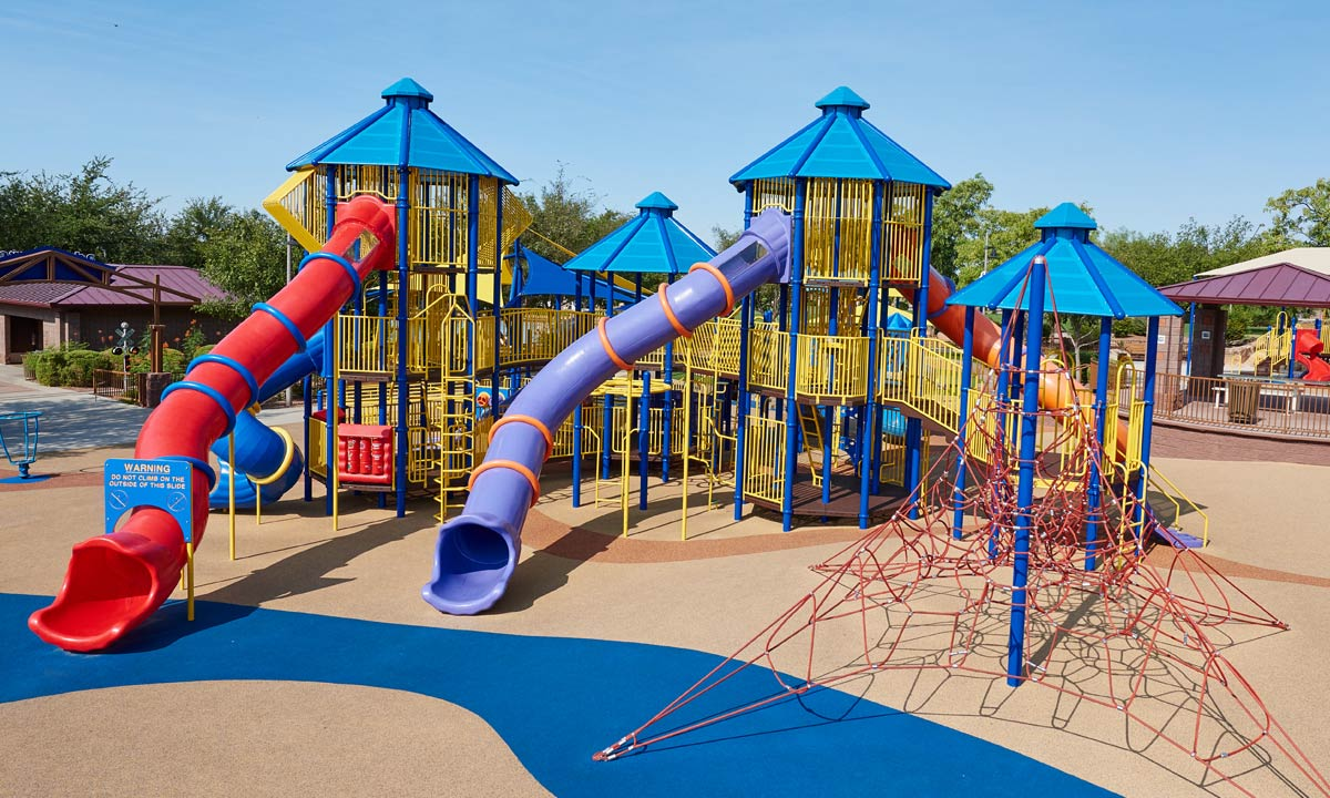 Private playgrounds – are they a successful business idea