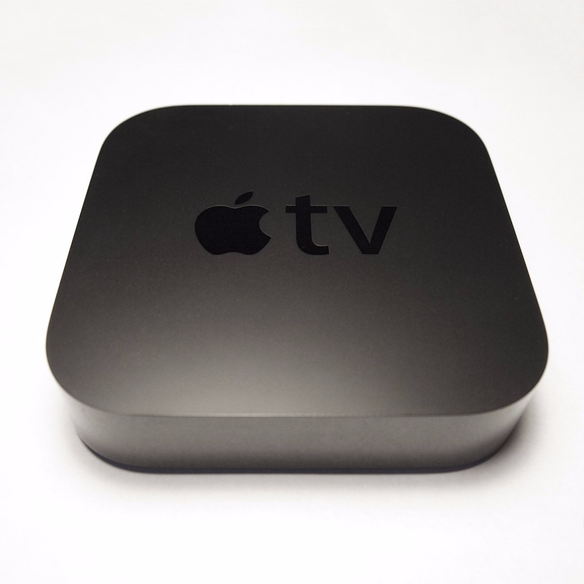 Rumours on the New Apple TV Picture