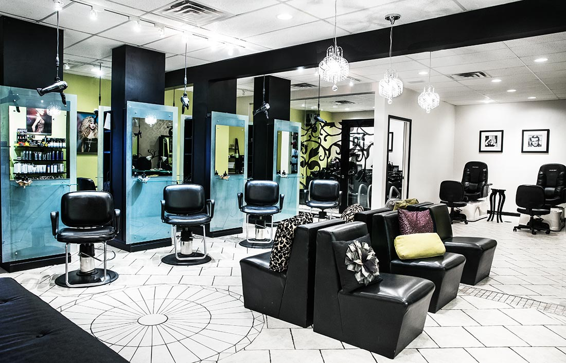 Hair Salons Need Great Customer Service To Be Successful