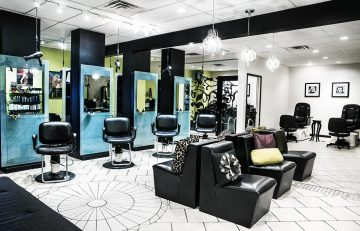 Simplify hair salon management with the help of an app