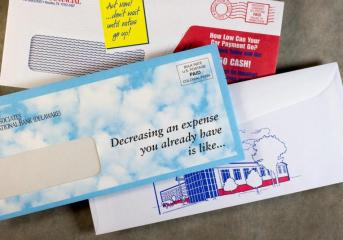 The importance of having printed envelopes in your business stationery