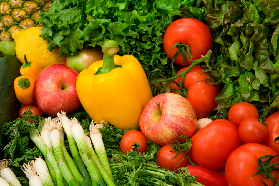 Tips for Starting a Small Produce Business Picture