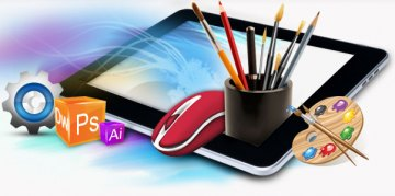What qualities should a web designer have